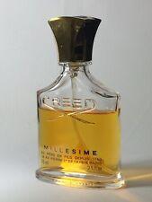 Creed Millesime Jasmal Eau De Parfum 2.5 oz. 75ml Spray Perfume, 80% Full