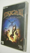 Myth III: The Wolf Age - PC Gioco Strategia in tempo reale