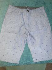 H&M Age 8-9 anchor Shorts