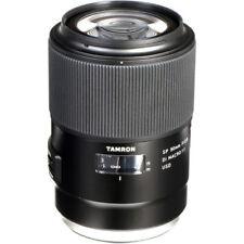 New Tamron SP 90mm f/2.8 Di Macro USD Lens - SONY Alpha A Mount  [F017]