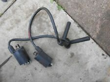 HONDA VFR 750 VFR750 RC36 1994-1997 FRONT IGNITION COILS AND HT LEADS WITH CAPS