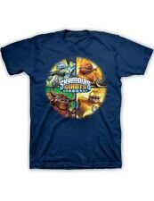 Skylanders Giants Video Game T-Shirt Tree Rex Hot Head - Youth XXL - New w/Tags!