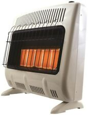 Mr Heater 3311784 Heater 30K Btu Nat Gas 5 - Plaque