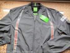 HUGO BOSS Zip Hip Length Coats & Jackets for Men