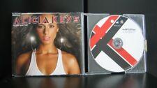 Alicia Keys - Superwoman 2 Track CD Single