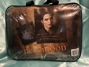 Twilight New Moon Quote Blanket And Tote