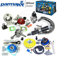 PARMAKIT KIT MOTORE COMPLETO READY TO RACE RACING W-FORCE Ø60 VESPA 50 SPECIAL