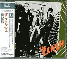 The Clash by The Clash (CD, Mar-2013, Sony Music)