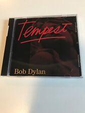 Tempest von Bob Dylan CD 219