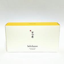 AmorePacific sulwhasoo bsaic kit 4 Item Serum Water Emulsion Cream Sample Korea
