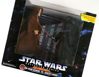 Star Wars Obi-Wan Kenobi Vs. Darth Vader Electronic Power F/X, Kenner 1997