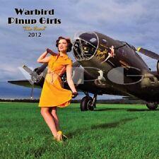 Warbird Pinup Girls 2012 Calendar - PhotoArt