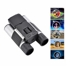 10X25 1080P Hd Digital Binocular Telescope Camera Travel Video Recorder Dv
