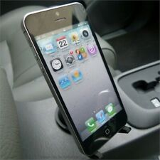 ZS Multi Surface Car Dash / Window Suction PU Mount fits the Apple iPhone 5