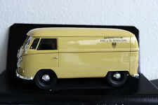 VW, Bus Transporter, T1, Solido 1:18, Bulli, Post Österreich, very rare, TOP