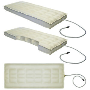 REPLACEMENT AIR BED AIR CHAMBERS WITH FREE SLEEP NUMBER ADAPTOR**ALL SIZES