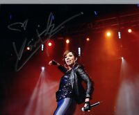 Keri Hilson Signed Autographed 8x10 Photo COA VD