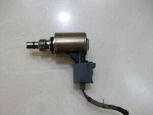 01 02 03 04 Jeep Grand Cherokee Hydraulic Cooling Fan Actuator Solenoid V8 4.7L