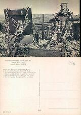 COLLE DI S. ELIA  - VECCHIO CIMITERO DEGLI EROI CADUTI IN  GUERRA (rif.fg. 2346)