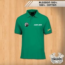 POLO CAN AM BRP TEAM POLO SHIRT POLAIRE