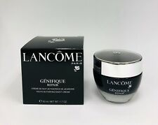 Lancome Genifique  Activating Night Cream 1.7oz/50ml NIB