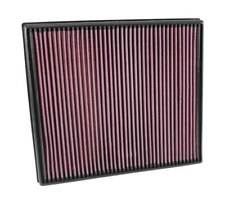 33-3026 K&N Replacement Air Filter  - Ford Transit Custom 2.2 Diesel 2012-2016