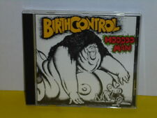 CD - BIRTHCONTROL - HOODOO MAN
