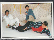 Panini Smash Hits 1987 Music Sticker - No 155 - The Style Council (AV)