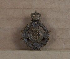 1953-65 Army Chaplains Department officers collar badge Genuine.