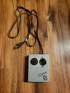 Dr. Fishsticks Adapter - 11 Pin Hammond Organ to 6 Pin 145/147 Leslie Speaker