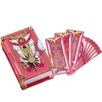 Card Captor Sakura Sakura Card Book Japan