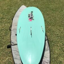 Wavemaster Surf Skis