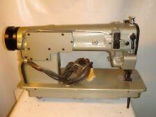 Juki Dlu 450 Industrial Single Needle Sewing Machine Used
