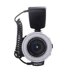 Sony Alpha A300 A500 A200 A850 A65 DSRL 48Pcs LED Ring Flash