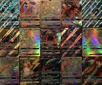 Pokemon Cards Bulk Lot q00 inc. 1 EX/GX/V + 15 holos CHRISTMAS GIFT TCG