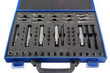 Glühkerzen Gewinde Reparatur Werkzeug Set Satz Kfz Gewindebohrer M8 M9 M10 M12