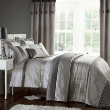 Polycotton Embroidered Bedspreads