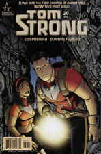 Tom Strong #29 VF/NM; America's Best | save on shipping - details inside