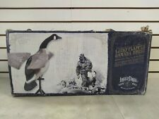 New listing Lucky Duck Flapper Canada Goose Decoy -For Parts/Repair (Fi 280)(J)