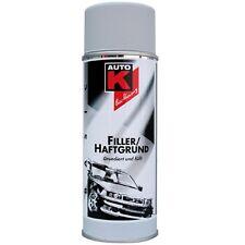 Füller Haftgrund Spray Grundierung Filler grau Spraydose 400ml Auto-K Lackspray