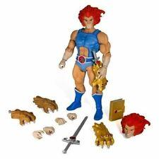ThunderCats Ultimates Lion-O 7-Inch Action Figure