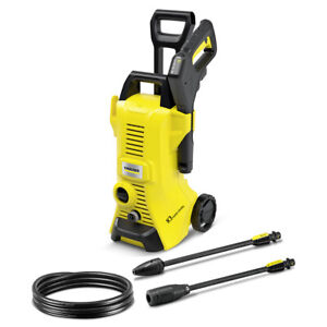 Karcher K3 POWER CONTROL PRESSURE WASHER NEW 2021 MODEL - EXTRA YEAR WARRANTY