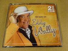 2-CD BOX / EDDY WALLY - HET BESTE VAN