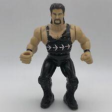 Diesel Kevin Nash Mannix Wrestling Figure Hasbro Knock Off Bootleg WWE WCW WWF
