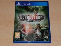 Bladestorm Nightmare PS4 Playstation 4 **FREE UK POSTAGE**