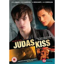 Judas Kiss : Gay Interest - Carla Gugino - New DVD