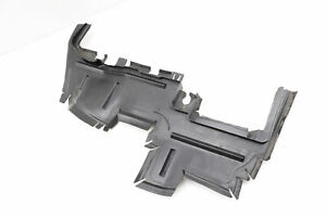 2016 AUDI A6 C7 3.0 - LEFT Radiator AIR DUCT / Guide