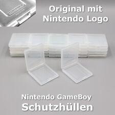 ™️ Originale Nintendo GameBoy Schutzhülle Hülle für Game Boy Spiel Classic Color
