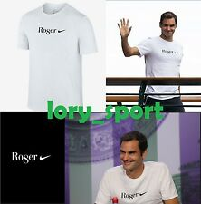 Da Abbigliamento Federer Shirt T Scarpe A Nike Roger Tennis E 6wBSCqxa8