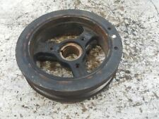 1996-1999 AND 2001 FORD MUSTANG 4.6L CRANK SHAFT PULLEY OEM 129687